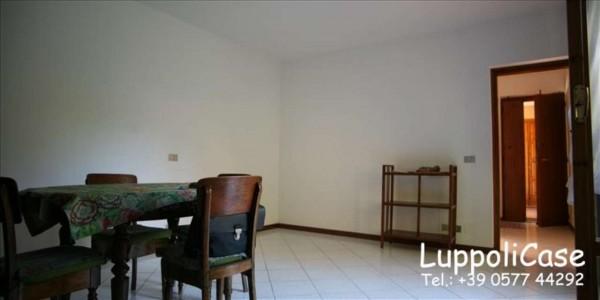 Appartamento in vendita a Siena, Con giardino, 83 mq - Foto 3