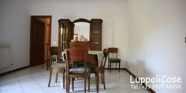 Appartamento in vendita a Siena, Con giardino, 83 mq - Foto 10