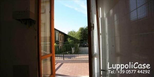 Appartamento in vendita a Siena, Con giardino, 83 mq - Foto 11
