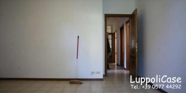 Appartamento in vendita a Siena, Con giardino, 121 mq - Foto 3