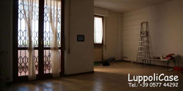 Appartamento in vendita a Siena, Con giardino, 121 mq - Foto 1