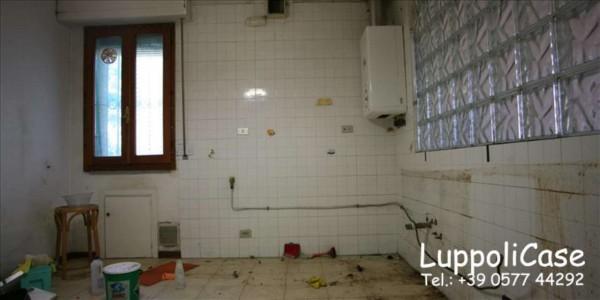 Appartamento in vendita a Siena, Con giardino, 121 mq - Foto 2