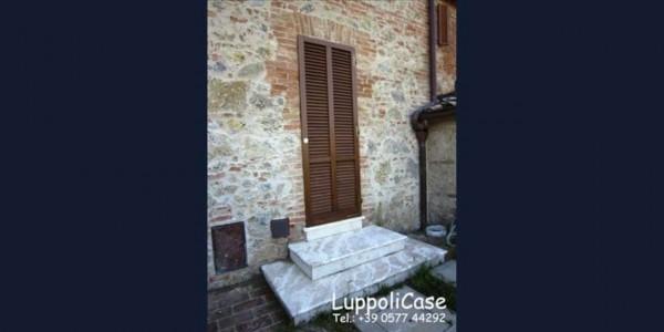 Appartamento in vendita a Sovicille, Con giardino, 85 mq - Foto 14