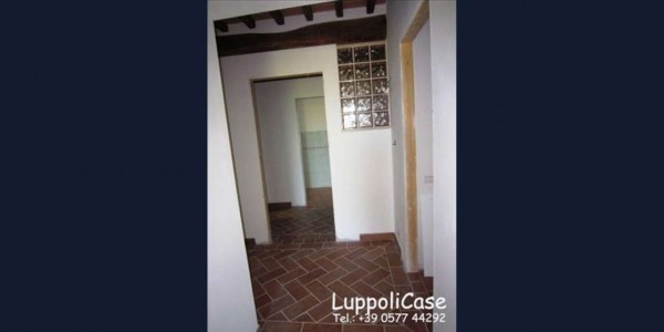 Appartamento in vendita a Sovicille, Con giardino, 85 mq - Foto 9