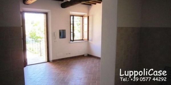 Appartamento in vendita a Sovicille, Con giardino, 85 mq - Foto 8