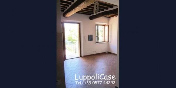 Appartamento in vendita a Sovicille, Con giardino, 85 mq - Foto 4