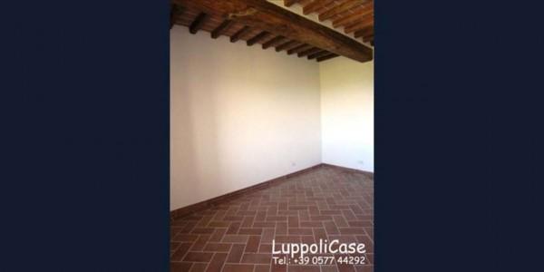 Appartamento in vendita a Sovicille, Con giardino, 85 mq - Foto 11