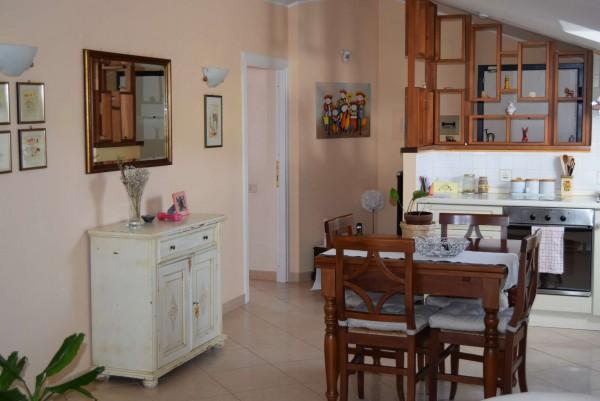 Appartamento in vendita a Corciano, Olmo, Con giardino, 70 mq - Foto 26