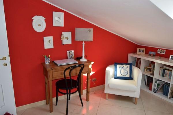 Appartamento in vendita a Corciano, Olmo, Con giardino, 70 mq - Foto 16