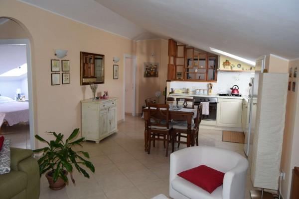 Appartamento in vendita a Corciano, Olmo, Con giardino, 70 mq - Foto 22