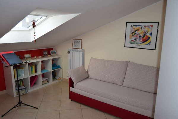 Appartamento in vendita a Corciano, Olmo, Con giardino, 70 mq - Foto 17