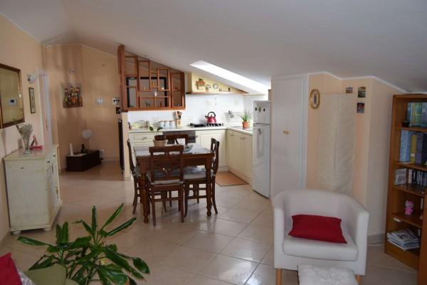 Appartamento in vendita a Corciano, Olmo, Con giardino, 70 mq - Foto 27