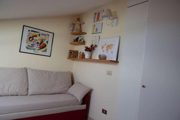 Appartamento in vendita a Corciano, Olmo, Con giardino, 70 mq - Foto 15