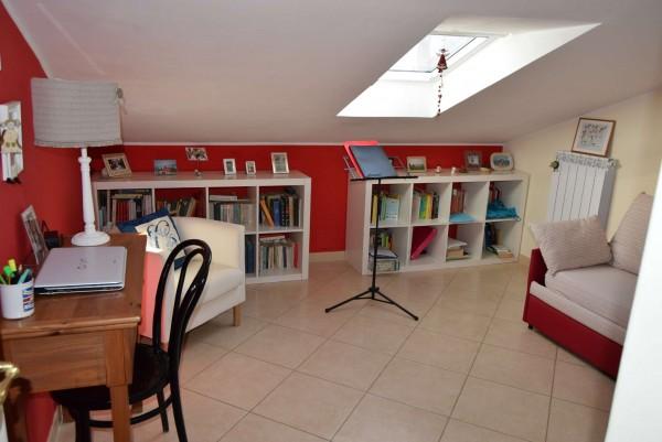 Appartamento in vendita a Corciano, Olmo, Con giardino, 70 mq - Foto 18