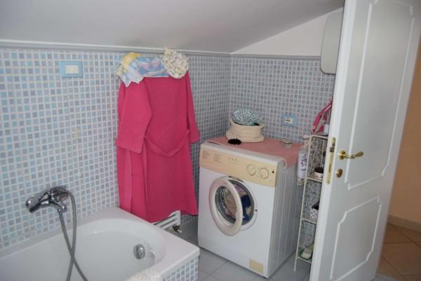 Appartamento in vendita a Corciano, Olmo, Con giardino, 70 mq - Foto 12