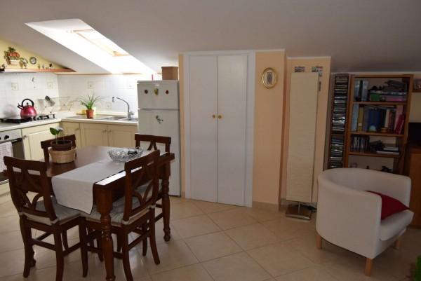 Appartamento in vendita a Corciano, Olmo, Con giardino, 70 mq - Foto 23