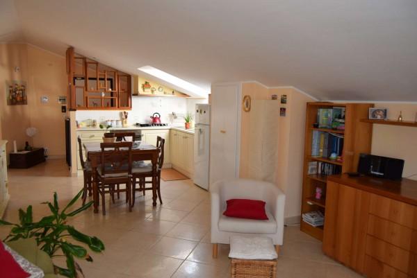 Appartamento in vendita a Corciano, Olmo, Con giardino, 70 mq - Foto 19