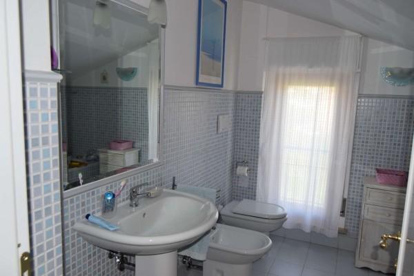 Appartamento in vendita a Corciano, Olmo, Con giardino, 70 mq - Foto 13