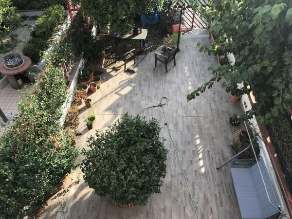 Villetta a schiera in vendita a Somma Vesuviana, Con giardino, 180 mq - Foto 35
