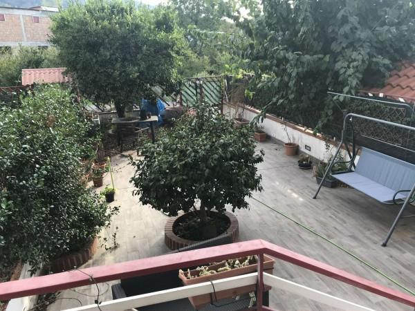 Villetta a schiera in vendita a Somma Vesuviana, Con giardino, 180 mq - Foto 34