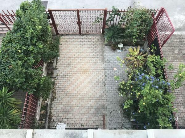 Villetta a schiera in vendita a Somma Vesuviana, Con giardino, 180 mq - Foto 25