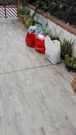 Villetta a schiera in vendita a Somma Vesuviana, Con giardino, 180 mq - Foto 3