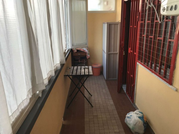Villetta a schiera in vendita a Somma Vesuviana, Con giardino, 180 mq - Foto 23