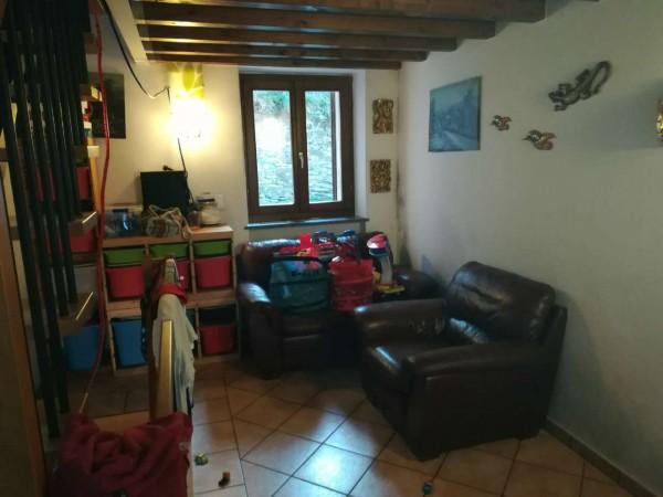 Appartamento in vendita a Uscio, Con giardino, 80 mq - Foto 10