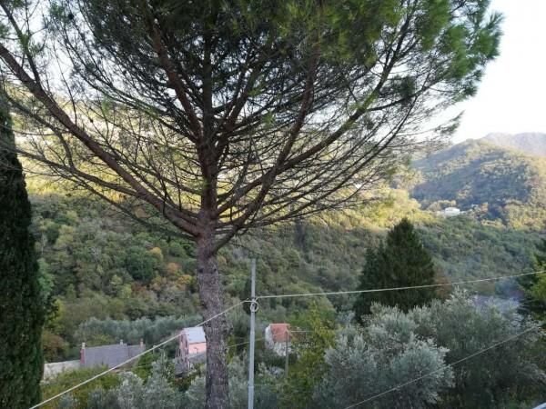 Appartamento in vendita a Uscio, Con giardino, 80 mq - Foto 11