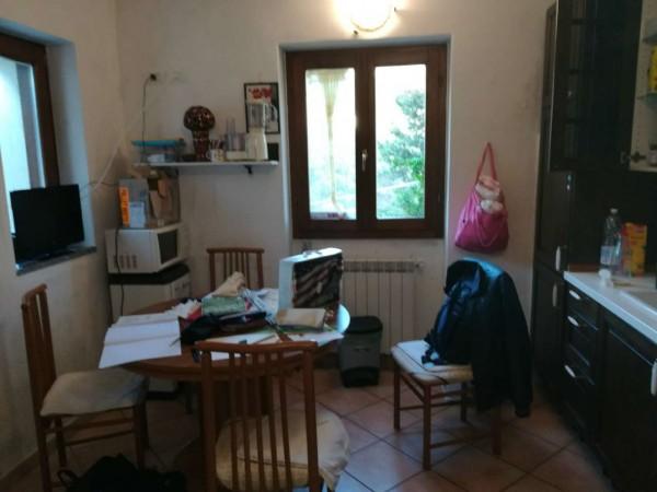 Appartamento in vendita a Uscio, Con giardino, 80 mq - Foto 2