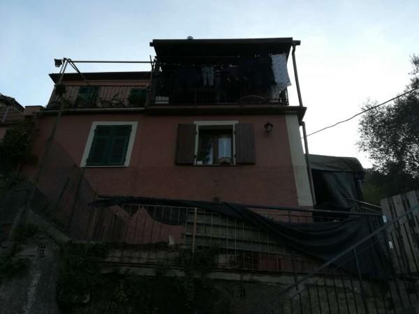 Appartamento in vendita a Uscio, Con giardino, 80 mq - Foto 13
