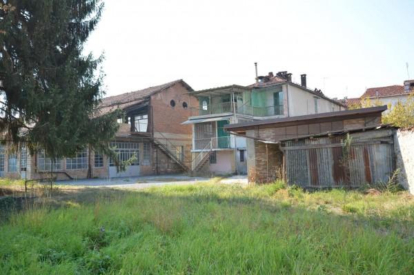 Immobile in vendita a Mondovì, Borgato, 2900 mq