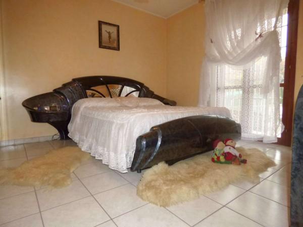 Appartamento in vendita a Caselle Torinese, Con giardino, 160 mq - Foto 18