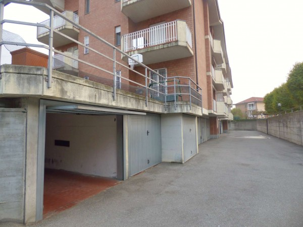 Appartamento in vendita a Caselle Torinese, Con giardino, 160 mq - Foto 6
