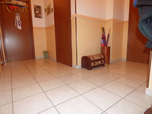 Appartamento in vendita a Caselle Torinese, Con giardino, 160 mq - Foto 16