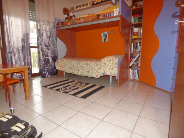 Appartamento in vendita a Caselle Torinese, Con giardino, 160 mq - Foto 20
