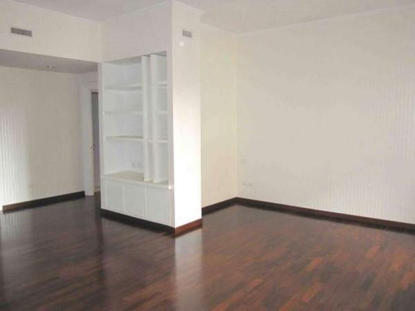 Appartamento in vendita a Roma, Prati, 125 mq - Foto 21
