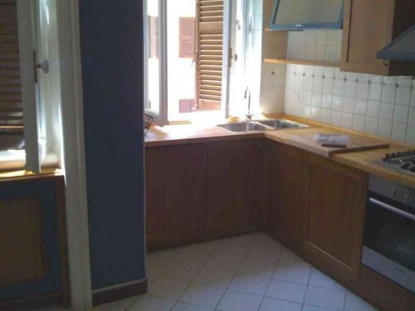 Appartamento in vendita a Roma, Prati, 125 mq - Foto 4