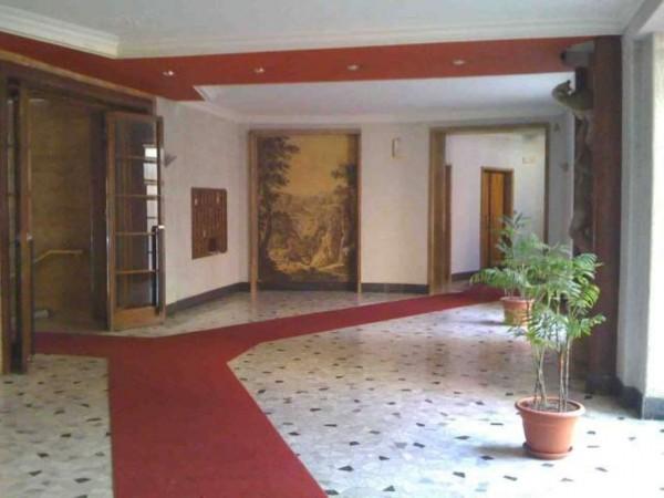 Appartamento in vendita a Roma, Prati, 125 mq