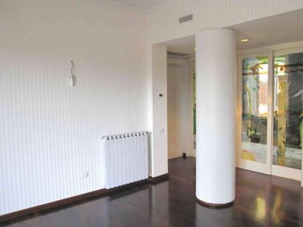 Appartamento in vendita a Roma, Prati, 125 mq - Foto 12