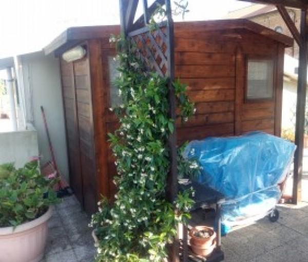 Appartamento in vendita a Genova, Marassi, 80 mq - Foto 3