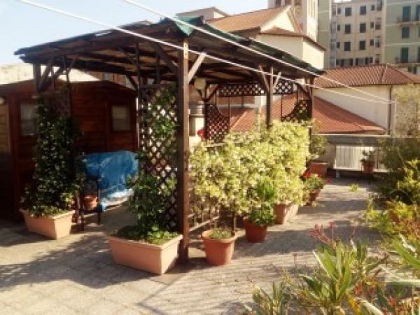 Appartamento in vendita a Genova, Marassi, 80 mq - Foto 4