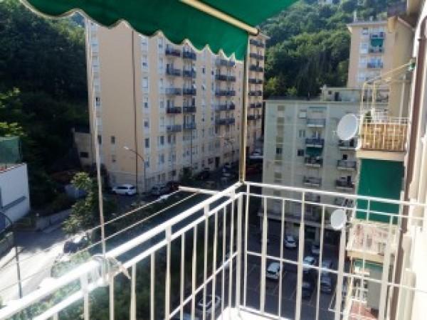 Appartamento in vendita a Genova, Marassi, 80 mq - Foto 19