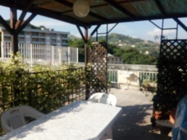 Appartamento in vendita a Genova, Marassi, 80 mq - Foto 6