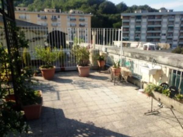 Appartamento in vendita a Genova, Marassi, 80 mq - Foto 5