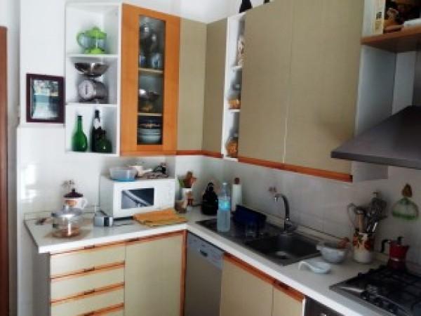 Appartamento in vendita a Genova, Marassi, 80 mq - Foto 9