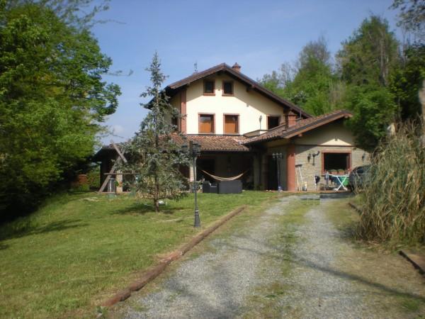 Villa in vendita a Melazzo, Quartino, Con giardino, 350 mq