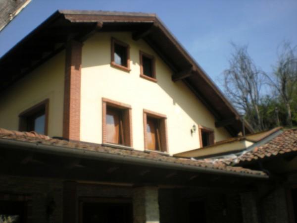 Villa in vendita a Melazzo, Quartino, Con giardino, 350 mq - Foto 23