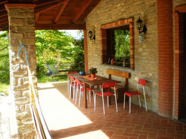 Villa in vendita a Melazzo, Quartino, Con giardino, 350 mq - Foto 18