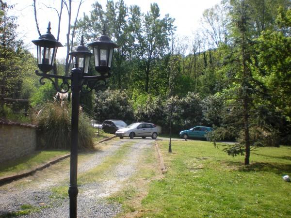 Villa in vendita a Melazzo, Quartino, Con giardino, 350 mq - Foto 17